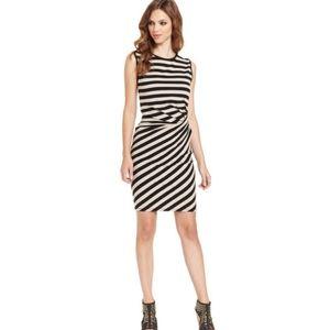 RACHEL Rachel Roy Stripe Dress